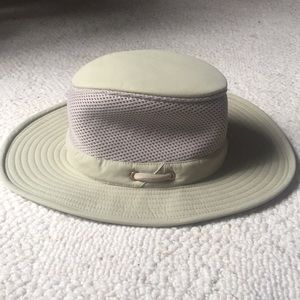 612e7cc3 Accessories | The Tilley Lighterweight Mesh Hat | Poshmark